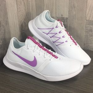 NIKE WMNS VTR white/atomic purple